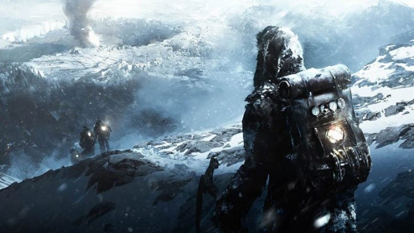 Frostpunk: News