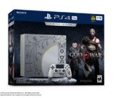 God of War: Ps4 Pro Bundle