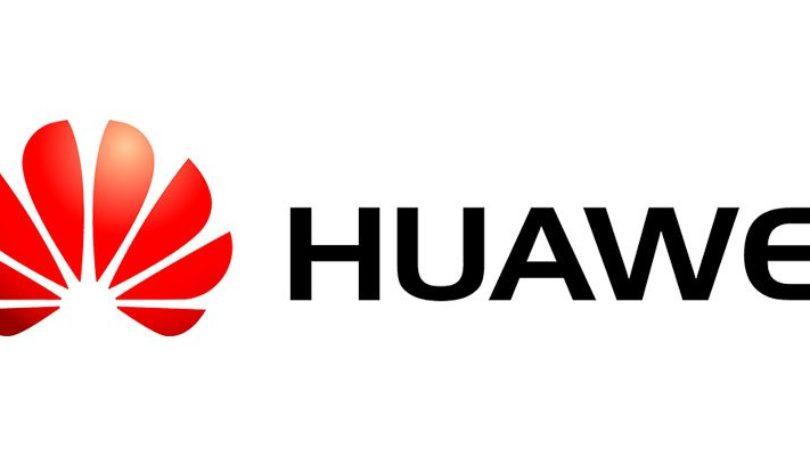 Huawei: Logo