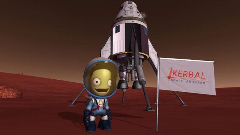 Kerbal Space Program: News