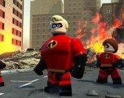 LEGO Die Unglaublichen: News
