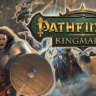 Pathfinder: Kingmaker - Logo