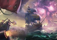 Sea of Thieves: Cover