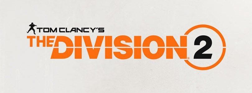 Tom Clancy's The Division 2: Logo