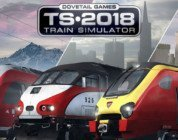 Train Simulator 2018: News