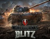 World of Tanks Blitz: Wallpaper