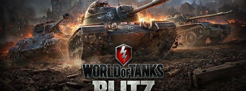 World of Tanks Blitz: Wallpaper