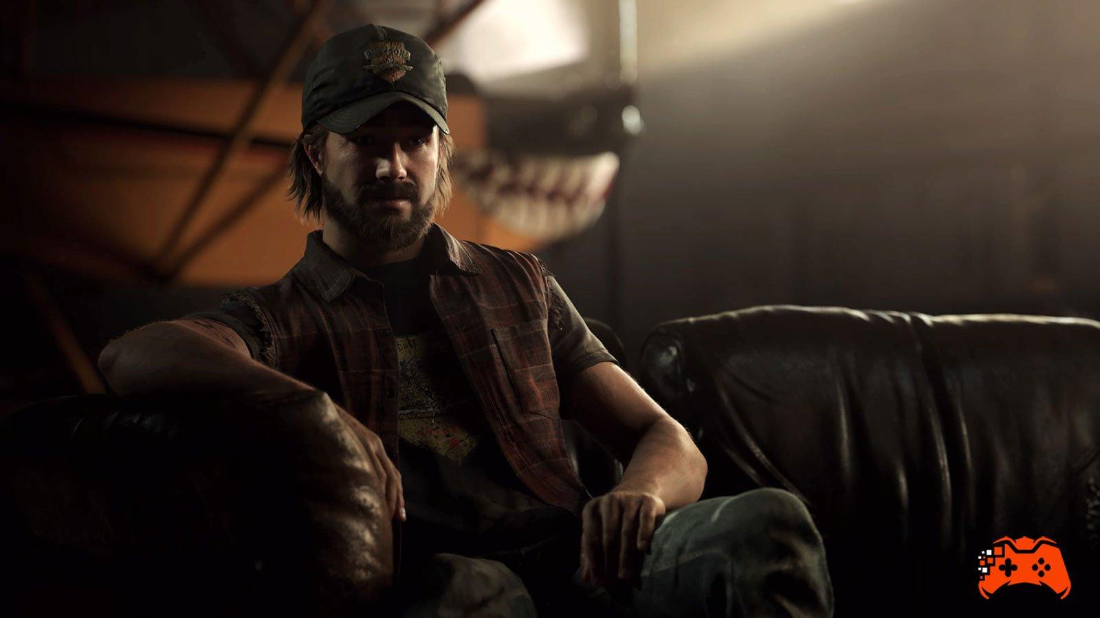 Far Cry 5: Screenshot