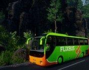 Fernbus Simulator: Addon