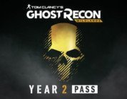 Ghost Recon: Wildlands - Year 2