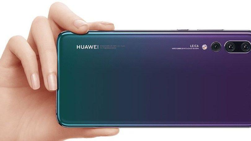 Huawei: P20 Pro Launch