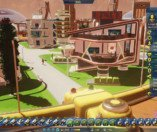 Surviving Mars: Cover