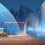 Surviving Mars: Test