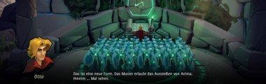 Masters of Anima: Test