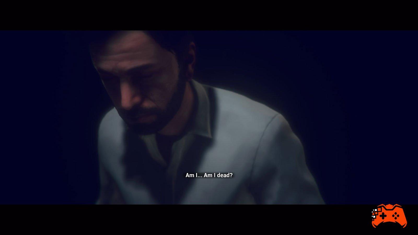Past Cure: Screenshot
