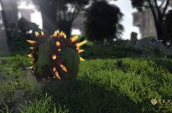 Skyforge: Overgrowth Screenshot