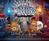 World of Warriors: Cover