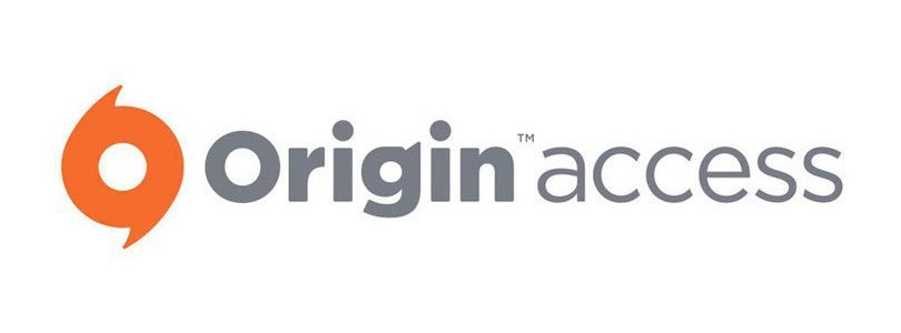 EA Origin Access: Logo