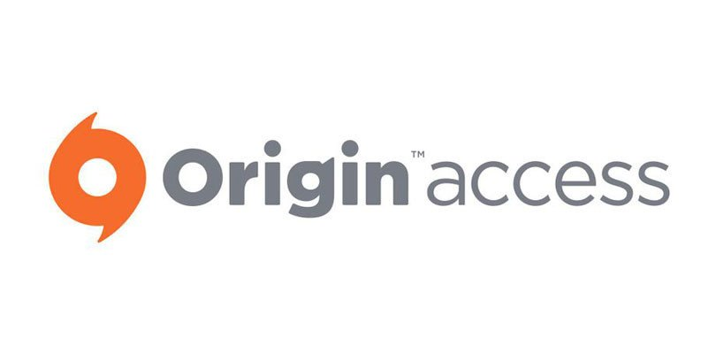 EA Origin Access: Logo