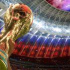 FIFA 18: World Cup