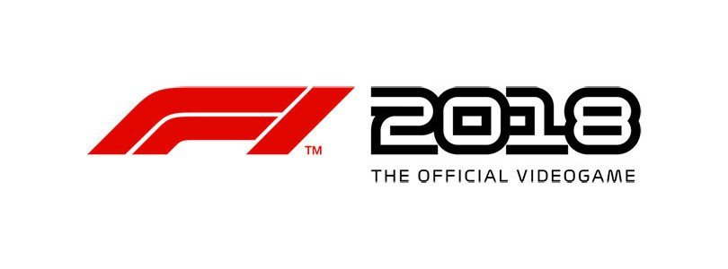 F1 2018: Logo