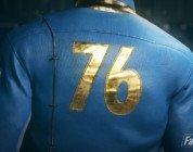 Fallout 76: Teaser VaultSuit