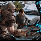 God of War: Screenshot