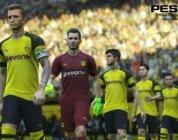 Pro Evolution Soccer 2019: Borussia Dortmund
