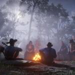 Red Dead Redemption 2: Screenshot