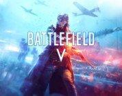 Battlefield V: Logo