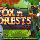 Fox n Forests: News