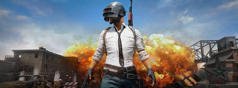 PlayerUnknown's Battlegrounds: News