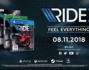 Ride 3: Packshot