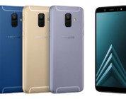 Samsung: Galaxy A6