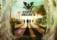 State of Decay 2: Cover