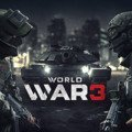 World War 3: Cover