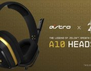 Astro: Zelda A10