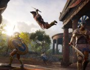 Assassins Creed: Odyssey - Screenshot