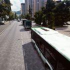 Bus Simulator 18: Screenshot