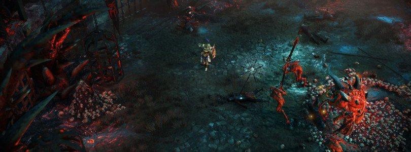 Warhammer: Chaosbane - Screenshot
