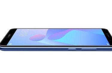 Huawei: Y6 Prime 2018