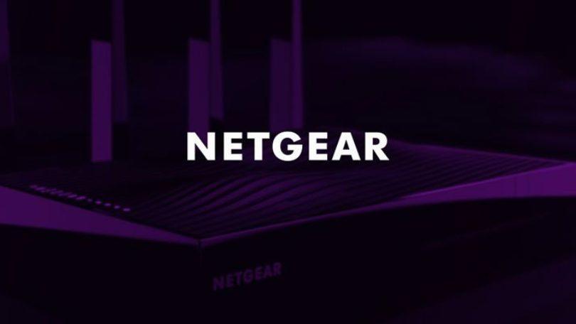 Netgear: Logo