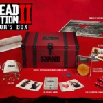 Red Dead Redemption 2: Collectors Edition