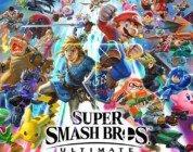 Super Smash Bros. Ultimate: Logo