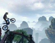 Trials Rising: Screen China