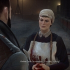 Vampyr: Screenshot