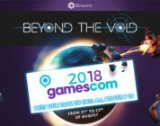 Beyond The Void: Gamescom