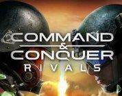 Command & Conquer: Rivals - News