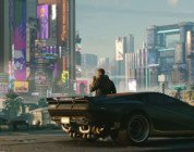 Cyberpunk 2077: E3 Trailer