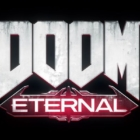 DOOM Eternal: Logo